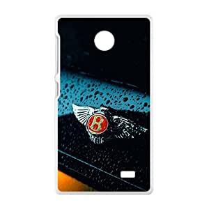 Bentley sign fashion cell Cool for Nokia Lumia X