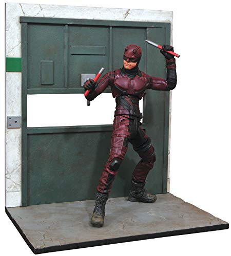 with Daredevil Action Figures design