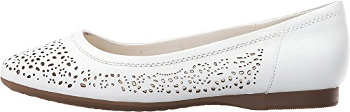 Sperry Top-Sider Marina mocasín White Perf