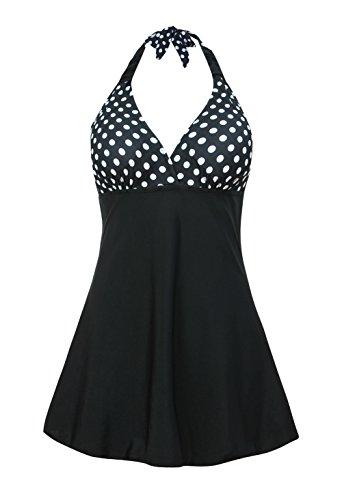 Papaya Swimwear Swimsuit Tankini Swimdress