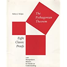 The Pythagorean Theorem: Eight Classic Proofs