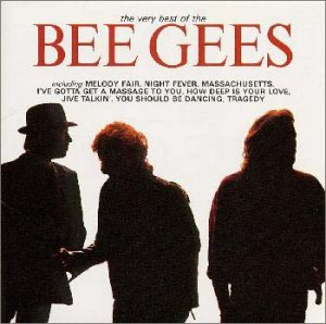 The Very Best of the Bee Gees (The Very Best Of The Bee Gees)