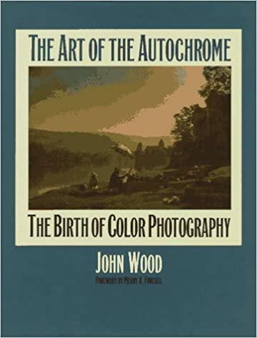 The Art Of Autochrome Birth Color Photography John Wood Merry A Foresta 9780877454137 Amazon Books