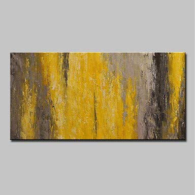 a174c5feb8 Image Unavailable. Image not available for. Color: Gshds Oil Painting Hand  Painted - Abstract/Pop Art Modern Canvas