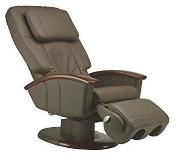 human touch massage chair Amazon.com: Human Touch HT 136 Robotic Massage Chair, Cashew  human touch massage chair