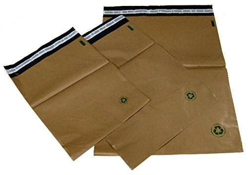 Eco Friendly Mailing Bags - 4