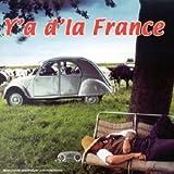 Y'a D'la France