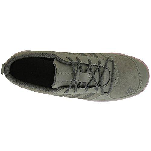 adidas Daroga Lea K, Zapatillas de Deporte Unisex Bebé Gris / Blanco (Grpuch / Granit / Brimor)