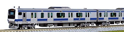 人気カラーの KATO Nゲージ KATO 10-1290 E531系 常磐線上野東京ライン 基本 4両セット 10-1290 鉄道模型 電車 4両セット B00VTDXNXS, カガグン:5b72b6a5 --- a0267596.xsph.ru