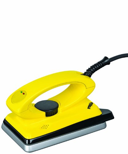 Toko T8 Wax Iron (Ski Snowboard Waxing Iron)