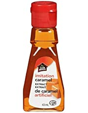 Club House, Quality Baking & Flavouring Extracts, Imitation Caramel, 43ml