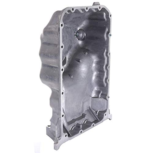 FEIPARTS Engine Oil Pan for 97-04 Acura CL TL Honda Accord Odyssey Pickup Truck V6 3.0L OE Solutions 264-411 Oil Drain Pan (2000 Honda Accord V6 Transmission For Sale)