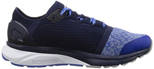 Under Armour Uomo Caricato Bandit 2 Ultra Blu / Midnight Navy / Ultra Blu