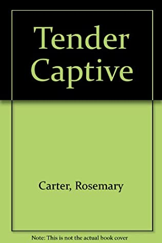 book cover of Tender Captive