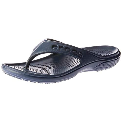 Crocs Baya Unisex-Adults Flip Flops