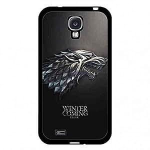Samsung Galaxy S4 Wolf Stark Funda,TV Series Funda,Game Of Thrones Samsung Galaxy S4 Funda