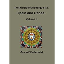The History of Alquerque-12. Spain and France.
