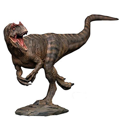 W-Dragon Studio 1/35 Scale Allosaurus Statue Realistic 11.8
