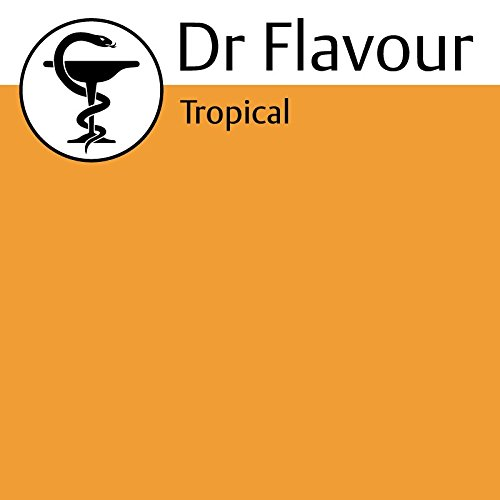TROPICAL E liquid Flavour Concentrate QUALITY DIY Vape Juice