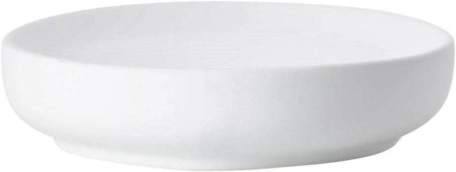 Zone Denmark 331209 piatto per saponetta Bianco