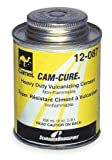 Plews 12-087 Cam-Cure Cement, 8 oz.