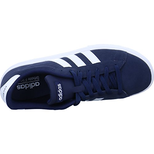 2 adidas de Running 000 Noir Daily 0 Ftwbla Maruni Bleu Homme Chaussures Zg5Oqwg
