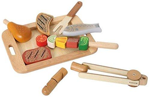 Spielgrill - Kindergrill - Spielzeug Grill