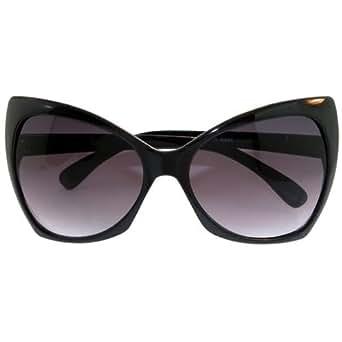 Oversized Cat Eye Sunglasses!