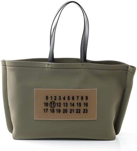 (メゾンマルジェラ) Maison Margiela トートバッグ 11 女性と男性のためのアクセサリーコレクション トートMM [並行輸入品]