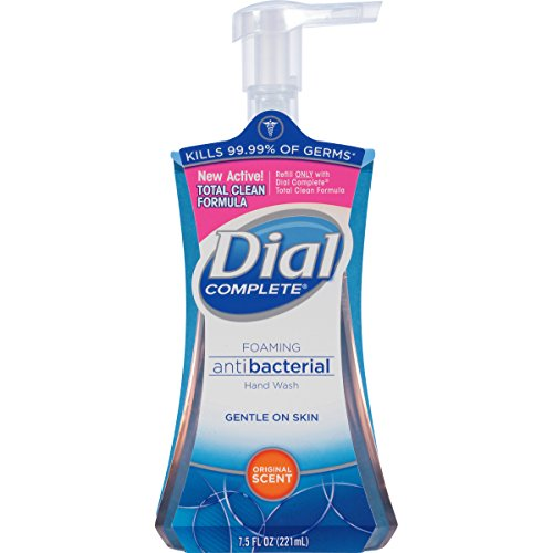 Dial Halloween Hand Soap