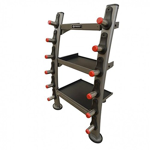 Element Fitness Accessory Rack (Limited Quantities) by ELEMENT FITNESS
