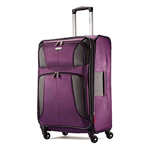Samsonite Aspire xLite Expandable 25'' Spinner, Potent Purple by Samsonite