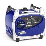 Yamaha EF2400iS 2,400 Watt 171cc OHV 4-Stroke Gas Powered Portable Inverter Generator