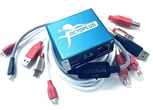 Amazon com: Original Octopus Box Repair IMEI Flash for LG+Samsung +