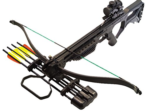 (PSE Jolt Crossbow Package)