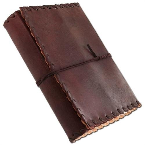 Medieval Renaissance Handmade Leather Journal product image