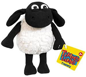 Timmy Time 7 Inch Plush Timmy the Sheep