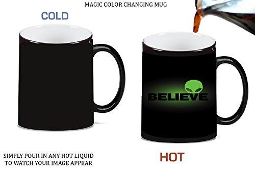 Aliens Mug - 4
