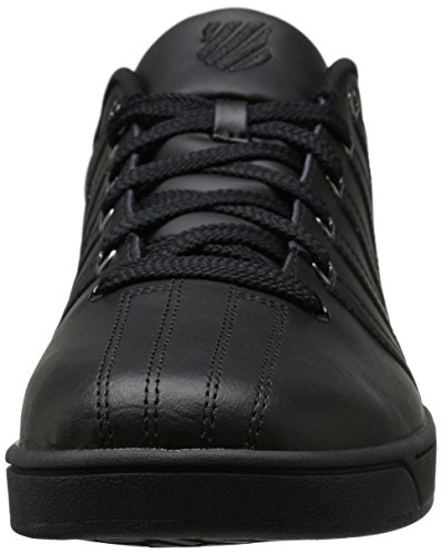 view cheap online cheap excellent K-Swiss Men's Court Pro II Fashion Sneaker Black/Gunmetal sale cheap ydt24KGYyu
