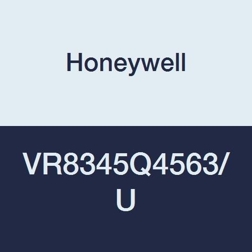 Honeywell VR8345Q4563/U Dual Direct Ignition Intermittent Pilot Gas Valve, Slow Opening, 24V, 5-3/8