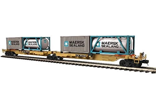 Premier Designs MTH #20-95300 TTX Spine Car Set (2pcs) - w/Containers