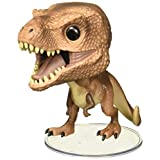 Funko Pop! Películas: Jurassic Park – Tyrannosaurus Figura Coleccionable