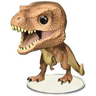 Funko Pop! Movies: Jurassic Park - Tyrannosaurus Collectible Figure