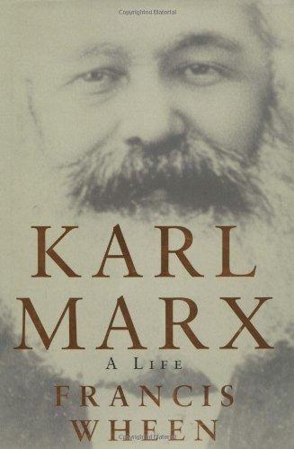- Karl Marx: A Life