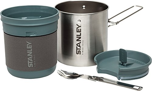 Stanley Mountain Compact Stainless 24 Ounce