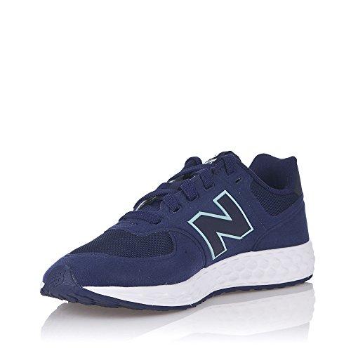 Zapatillas New Balance KFL574 OP Azul