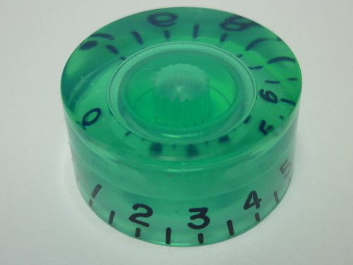 (MADE IN JAPAN)High Quality Speed Knob,Embosse,Pastel ()