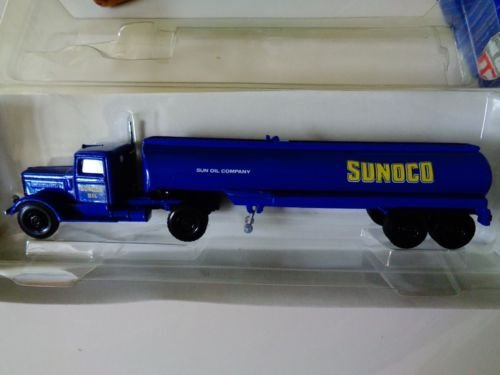Hartoy 53303 Sunoco Tranportation Tanker 1/64 American Tanker