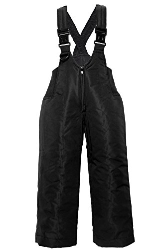 SnowStoppers Snow Pants/Ski Bibs (Juniors Small (8))