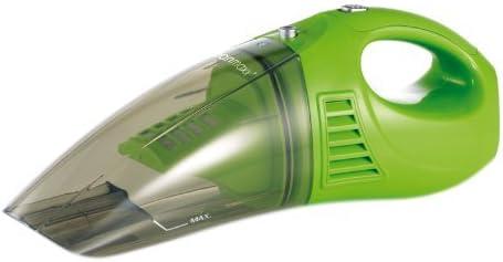 Tv Das Original 04380 Cleanmaxx - Aspiradora de Mano para Polvo Y Líquidos, color verde: Amazon.es: Hogar